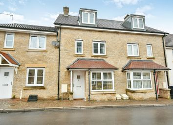 Thumbnail 4 bed terraced house for sale in Black Acre, Corsham