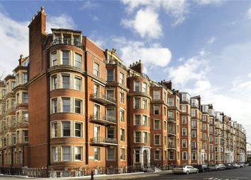 Thumbnail Flat for sale in Cedar House, Marloes Road, Kensington, London