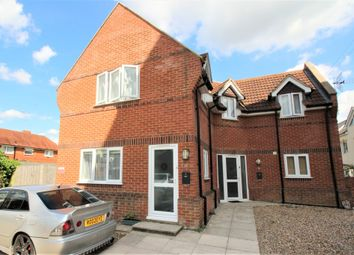 Thumbnail 2 bedroom flat to rent in Sona Gardens, Norcot Road, Tilehurst, Reading