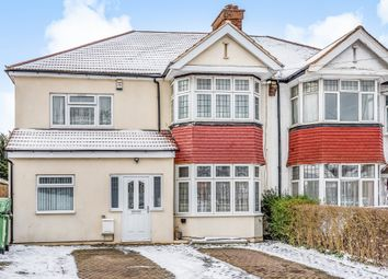 4 bed semi-detached house for sale in White Horse Hill, Chislehurst, Kent BR7