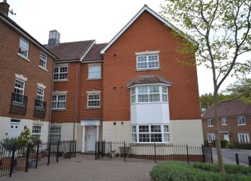 Thumbnail 2 bedroom flat for sale in Offord Close, Kesgrave, Ipswich