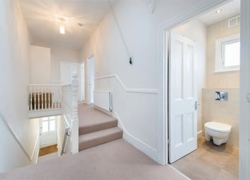 Thumbnail 3 bed flat for sale in Trouville Road, London