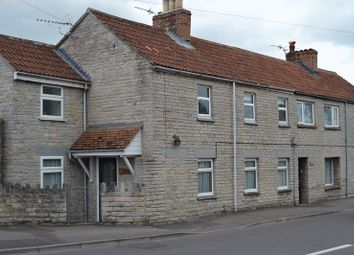 Thumbnail 3 bed cottage to rent in Pound Pool, Somerton