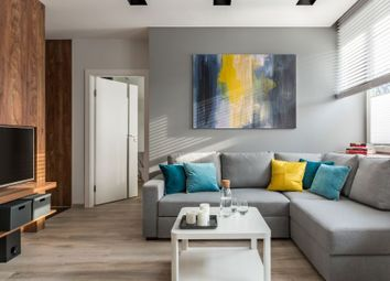 Thumbnail Studio for sale in Off Plan Apartments, King St, Manchester