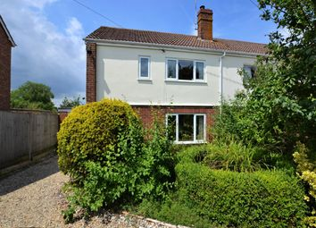 Thumbnail 3 bed property to rent in Field Side, Chilton, Oxfordshire