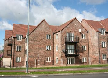 Thumbnail 2 bed flat for sale in Orchard Mews, Eaglescliffe, Stockton-On-Tees