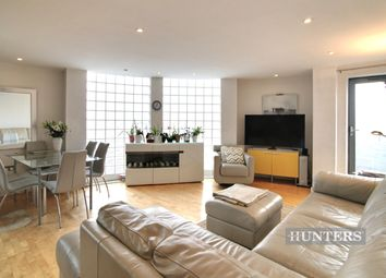 Thumbnail 2 bedroom flat for sale in Willesden Lane, London