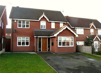 4 bed detached house for sale in Lark Hill, Swanwick, Alfreton DE55