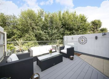 Thumbnail 4 bed terraced house for sale in Hamlyn Gardens, Upper Norwood