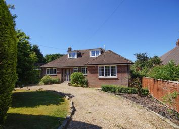 Thumbnail 4 bed detached house to rent in Cherry Close, Prestwood, Great Missenden