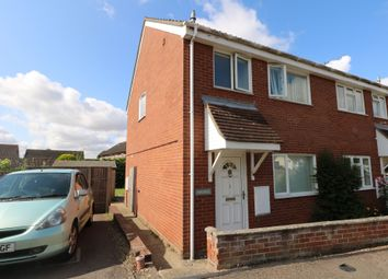 Thumbnail 3 bedroom semi-detached house to rent in Lord Road, Diss