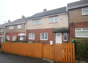 Thumbnail 4 bed terraced house for sale in King Terrace, Stanley