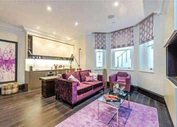 Thumbnail  Studio to rent in Beaufort Gardens, Knightsbridge, London