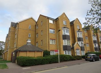 Thumbnail 2 bed flat for sale in Henley Road, Bedford