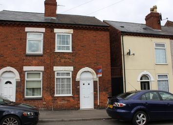 Thumbnail 2 bed semi-detached house for sale in Green Lane, Ilkeston