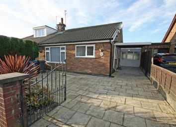 Thumbnail 2 bed semi-detached bungalow for sale in Nixons Lane, Blakehall, Skelmersdale