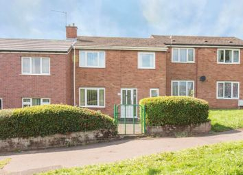 Thumbnail 3 bed terraced house for sale in Gaer Vale, Newport