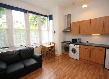 Thumbnail Studio to rent in Blenheim Gardens, London