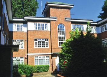 Thumbnail 2 bed flat for sale in 14A Knight's Court, Knight's Park, Surrey