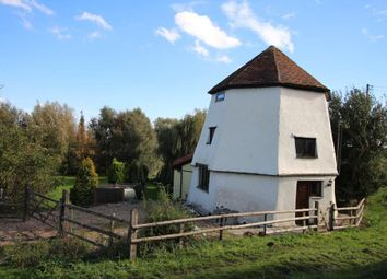 Thumbnail 4 bed property for sale in West Row Fen, Bury St. Edmunds