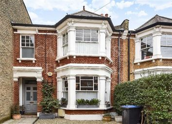 Thumbnail 4 bedroom semi-detached house for sale in Dunmore Road, Queens Park, London