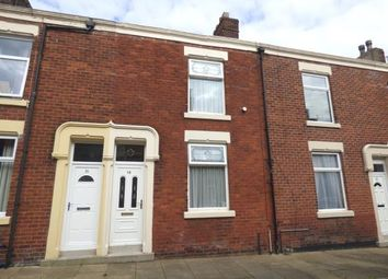Thumbnail 2 bed terraced house for sale in St. Davids Road, Preston, Lancashire
