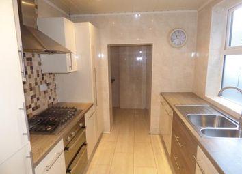 Thumbnail 2 bed terraced house for sale in Congleton Road, Talke, Stoke-On-Trent, Staffordhire