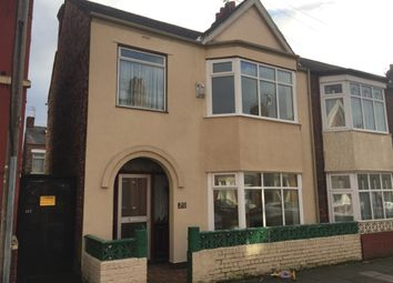 Thumbnail 3 bed semi-detached house for sale in Ashdale Road, Liverpool