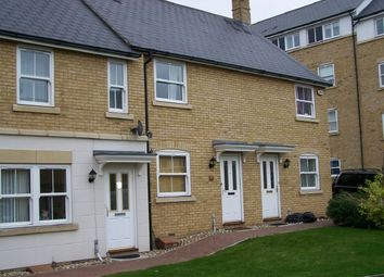 Thumbnail 2 bed flat to rent in Wickham Crescent, Braintree