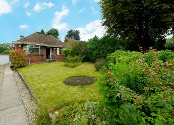 Thumbnail 4 bedroom detached house for sale in Manor Drive, Horspath, Oxford