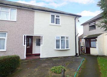 Thumbnail 6 bed semi-detached house for sale in Seton Gardens, Dagenham, Essex