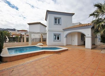 Thumbnail 3 bed villa for sale in El Verger, Valencia, Spain