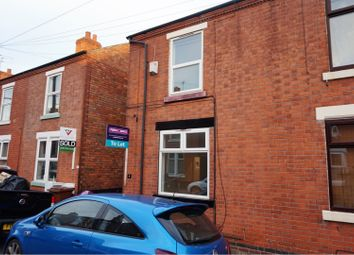 Thumbnail 3 bed semi-detached house to rent in Hamilton Road, Nottingham