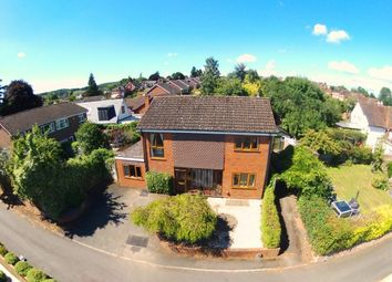 Thumbnail 4 bed detached house for sale in Barratts Stile Lane, Bewdley