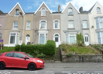 Thumbnail 4 bed shared accommodation to rent in Hanover Street, Swansea