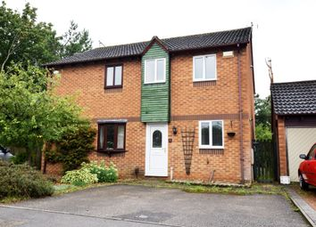 Thumbnail 2 bedroom semi-detached house to rent in Maycroft, Bicester