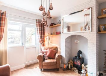 Thumbnail 1 bed maisonette for sale in Ongar Road, Brentwood