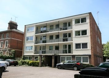 Thumbnail Studio to rent in Alpha House, 22 Kendrick Road, Reading