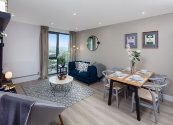 Thumbnail 2 bed flat for sale in Plot N9, Bourchier Court, London Road, Sevenoaks, Kent