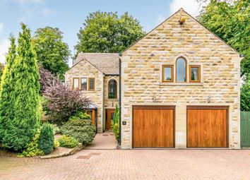 Thumbnail 5 bed detached house for sale in Heys Road, Thongsbridge, Holmfirth