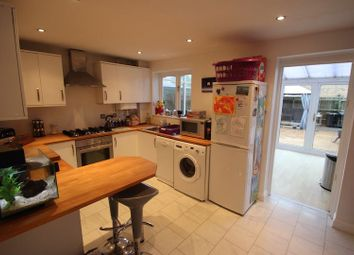 Thumbnail 2 bed end terrace house to rent in Javelin Close, Duston, Northampton