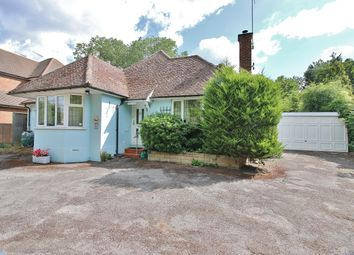 Thumbnail 3 bed detached bungalow to rent in Canada Road, Cobham