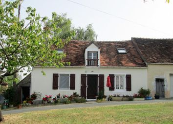 Thumbnail 3 bed property for sale in Centre, Indre, Prissac