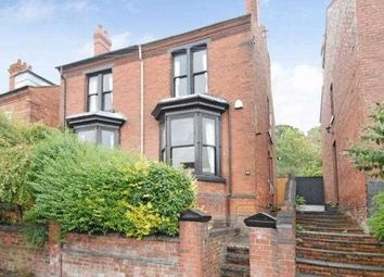 Thumbnail 5 bed semi-detached house for sale in Persehouse Street, Walsall