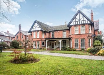 Thumbnail 1 bed flat for sale in Dalefords Lane, Northwich