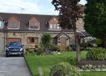 Thumbnail 3 bed cottage to rent in 2 Dovecote Lane, Ravenfield