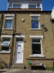 Thumbnail 3 bedroom terraced house to rent in Grantham Road, Bradford