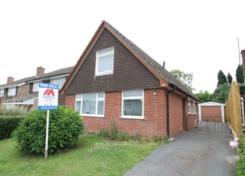 Thumbnail 4 bed detached house for sale in Cleeve Drive, Ivybridge