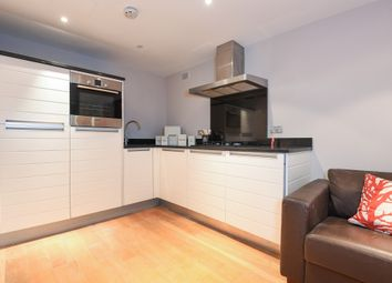 Thumbnail 1 bed flat for sale in Heathfield Road, London