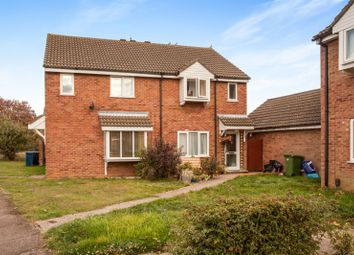 Thumbnail 3 bed semi-detached house to rent in Welland Close, St. Ives, Huntingdon